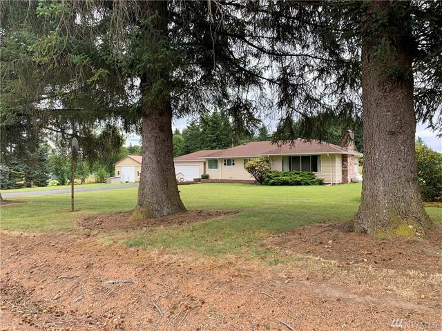 157 Roberts Rd, Chehalis, WA 98532 (#1624400) :: Ben Kinney Real Estate Team