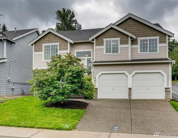 14627 SE 189th Place, Renton, WA 98058 (#1624449) :: Capstone Ventures Inc