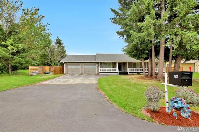 15138 Lindsay Rd SE, Yelm, WA 98597 (#1624454) :: Ben Kinney Real Estate Team