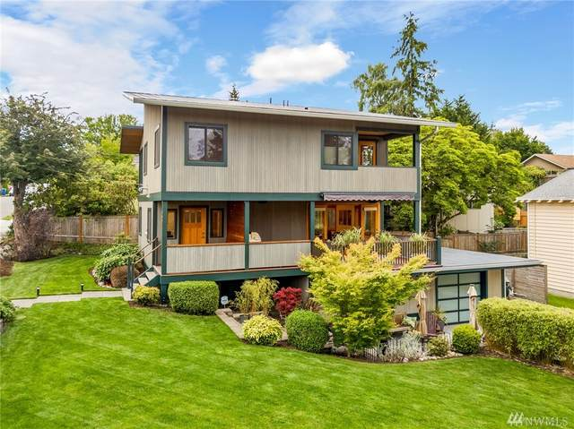 309 NE 90th St, Seattle, WA 98115 (#1624456) :: Real Estate Solutions Group
