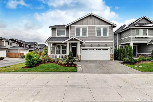4321 30th Dr SE, Everett, WA 98203 (#1624457) :: Engel & Völkers Federal Way