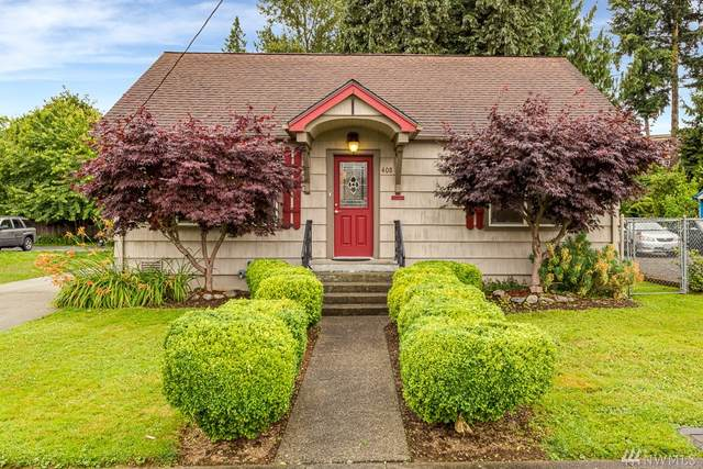 408 Maple Ave, Snohomish, WA 98290 (#1624458) :: Northwest Home Team Realty, LLC