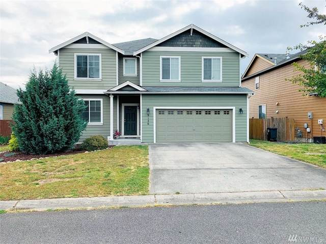 9120 Thea Rose SE, Yelm, WA 98597 (#1624463) :: Ben Kinney Real Estate Team