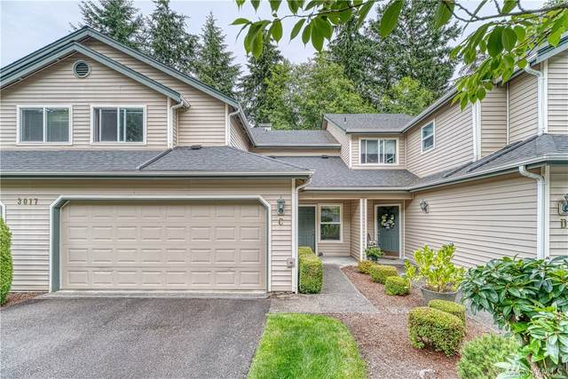 3017 17th Av Ct NW C, Gig Harbor, WA 98335 (#1624472) :: The Kendra Todd Group at Keller Williams