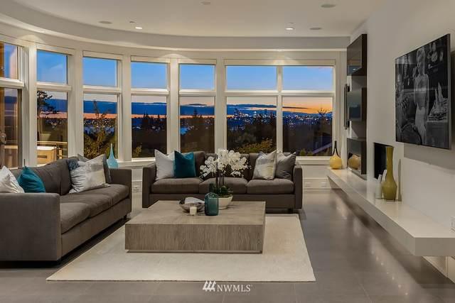 9300 NE 13th Street, Clyde Hill, WA 98004 (#1624476) :: Ben Kinney Real Estate Team