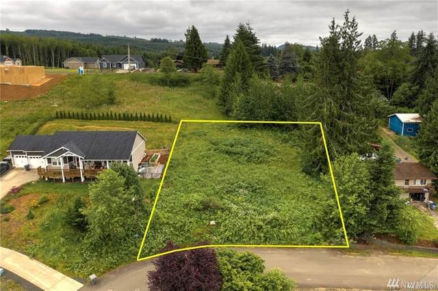 225 Oak St E, McCleary, WA 98557 (#1624486) :: Ben Kinney Real Estate Team