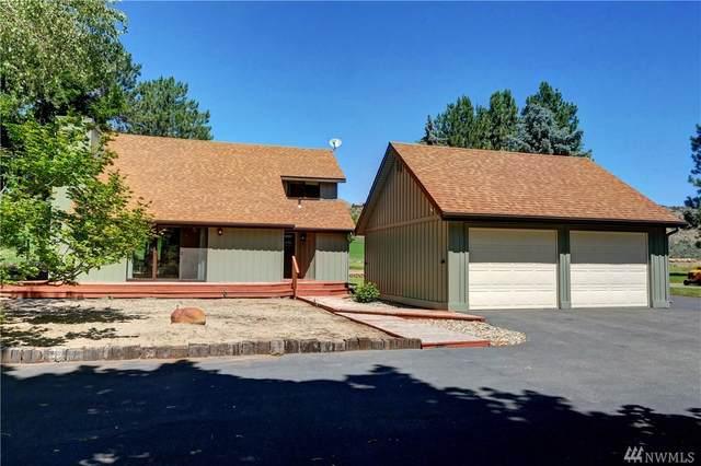 77--B Malott Rd, Malott, WA 98829 (#1624491) :: Ben Kinney Real Estate Team