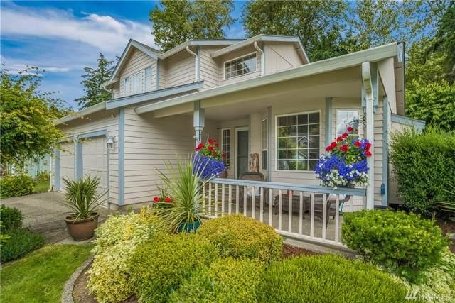 13513 20th Av Ct E, Tacoma, WA 98445 (#1624496) :: Keller Williams Realty