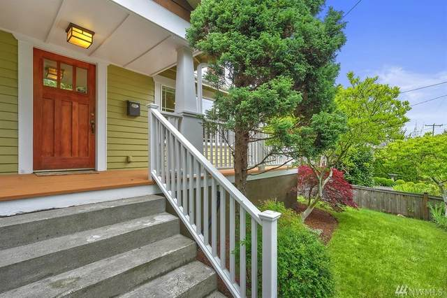 714 N 46th St, Seattle, WA 98103 (#1624499) :: The Kendra Todd Group at Keller Williams