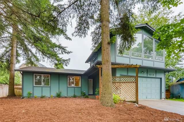 15723 NE 109th St, Redmond, WA 98052 (#1624510) :: Icon Real Estate Group