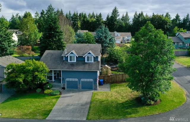 17104 115th St E, Bonney Lake, WA 98391 (#1624530) :: Northern Key Team