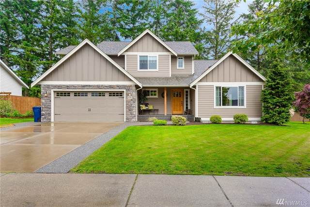 2045 Mercedes Dr, Lynden, WA 98264 (#1624536) :: The Robinett Group