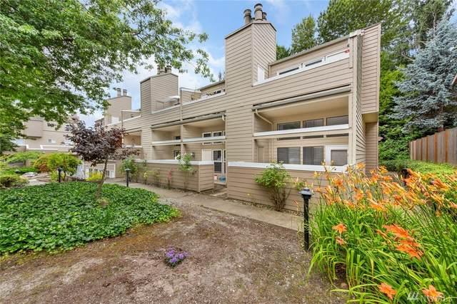 9200 NE Juanita Dr 9-B, Kirkland, WA 98034 (#1624570) :: Ben Kinney Real Estate Team