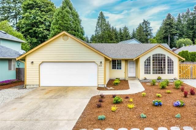 1828 Diamond Lp SE, Lacey, WA 98503 (#1624586) :: Northwest Home Team Realty, LLC