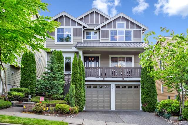 891 Bear Ridge Dr NW, Issaquah, WA 98027 (#1624594) :: Ben Kinney Real Estate Team