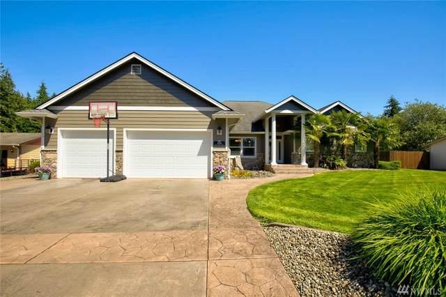 630 N 9th St, Montesano, WA 98563 (#1624598) :: Ben Kinney Real Estate Team