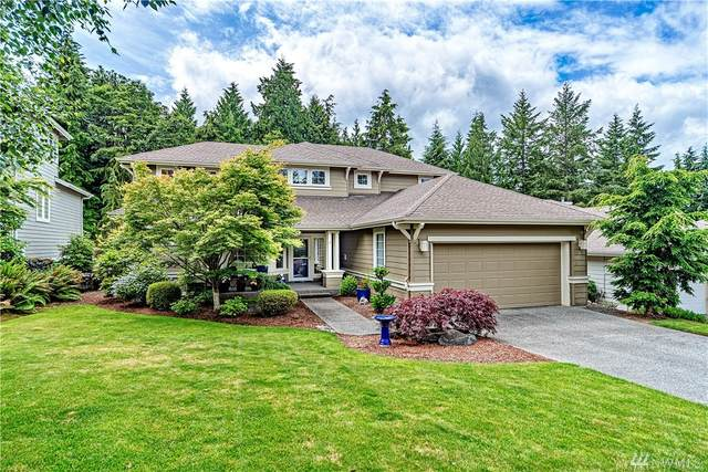 264 Crestview Dr, Port Ludlow, WA 98365 (#1624615) :: Mike & Sandi Nelson Real Estate