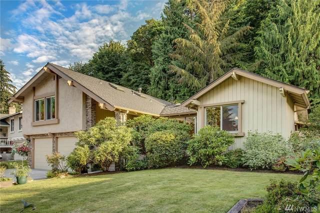 15523 SE 46th Wy, Bellevue, WA 98006 (#1624623) :: McAuley Homes