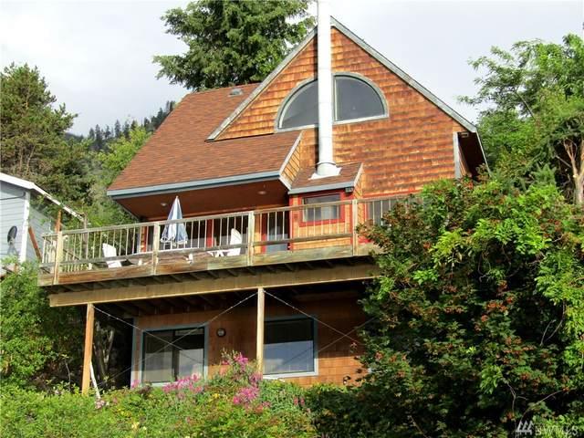 15892 S Lakeshore Rd, Chelan, WA 98816 (#1624654) :: Canterwood Real Estate Team