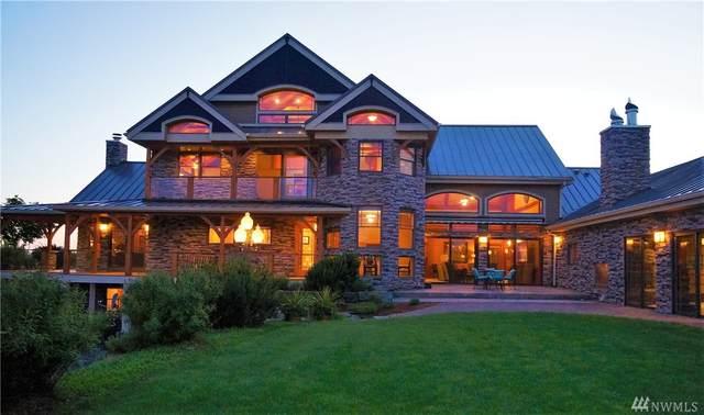 9817 330th Street E, Eatonville, WA 98328 (#1624656) :: My Puget Sound Homes