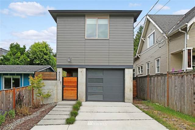 4034 21st Avenue SW, Seattle, WA 98106 (#1624665) :: Ben Kinney Real Estate Team
