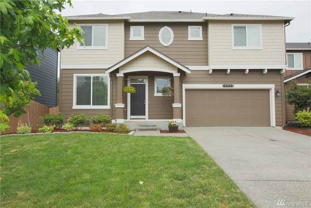 15322 79th Ave E, Puyallup, WA 98375 (#1624676) :: Priority One Realty Inc.