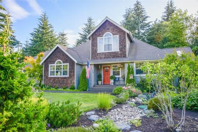 1370 Bonnie Lane, Camano Island, WA 98282 (#1624696) :: Real Estate Solutions Group