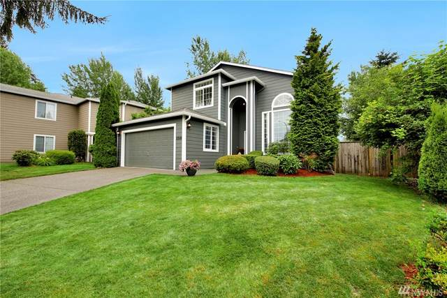 2319 56th Ave SE, Tumwater, WA 98512 (#1624712) :: Northwest Home Team Realty, LLC