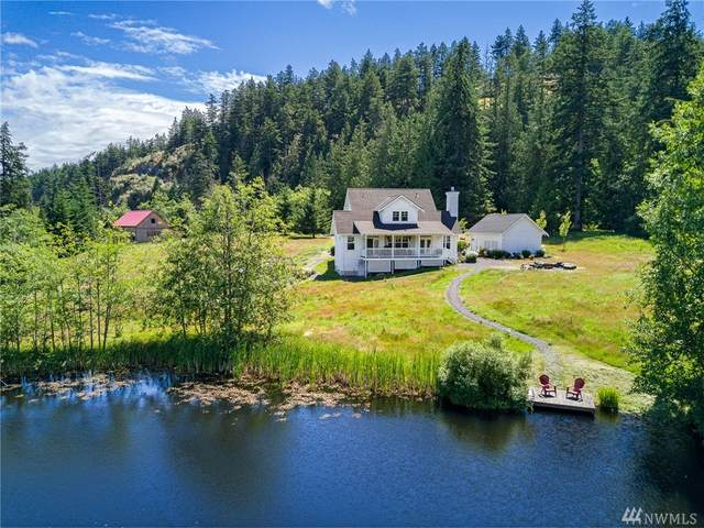 1725 Egg Lake Rd, San Juan Island, WA 98250 (#1624717) :: Priority One Realty Inc.