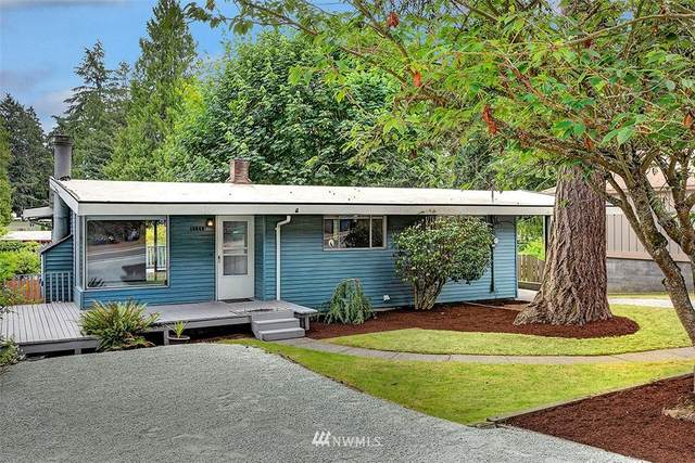 16646 14th Avenue SW, Burien, WA 98166 (#1624720) :: Mike & Sandi Nelson Real Estate