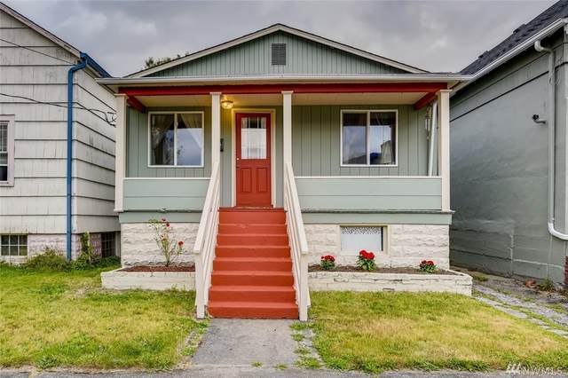 1216 S Sheridan Ave, Tacoma, WA 98405 (#1624729) :: Ben Kinney Real Estate Team