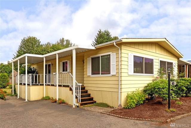 1121 244th St SW #6, Bothell, WA 98021 (#1624734) :: Better Homes and Gardens Real Estate McKenzie Group