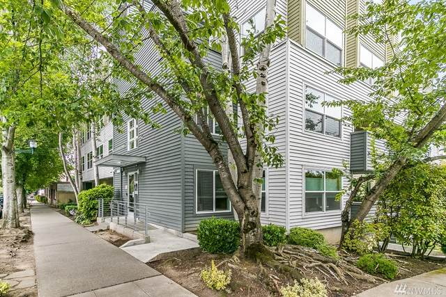 7600 Greenwood Ave N #307, Seattle, WA 98103 (#1624740) :: The Kendra Todd Group at Keller Williams