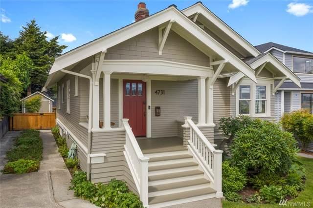 4731 36th Ave SW, Seattle, WA 98126 (#1624766) :: Northern Key Team