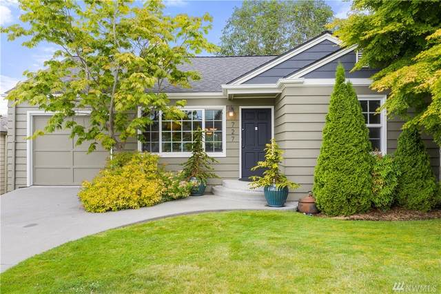 727 Hoyt Ave, Everett, WA 98201 (#1624784) :: Better Properties Lacey