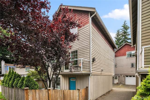 801 NW 97th St, Seattle, WA 98117 (#1624792) :: The Kendra Todd Group at Keller Williams