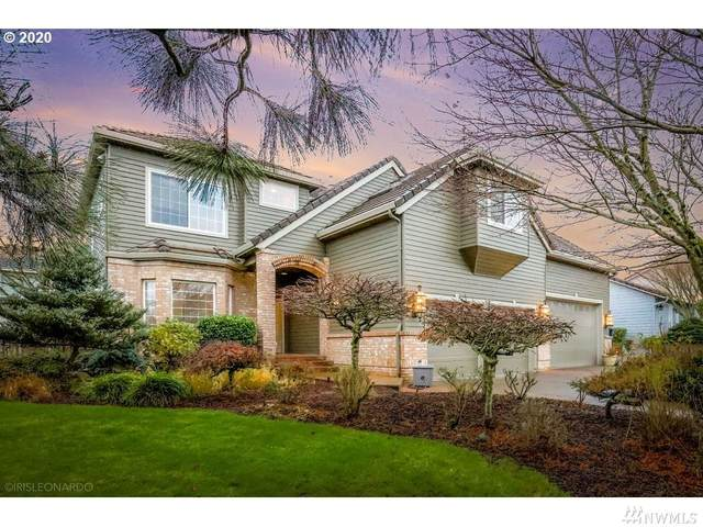 2514 NW 24th Cir, Camas, WA 98627 (#1624800) :: Engel & Völkers Federal Way
