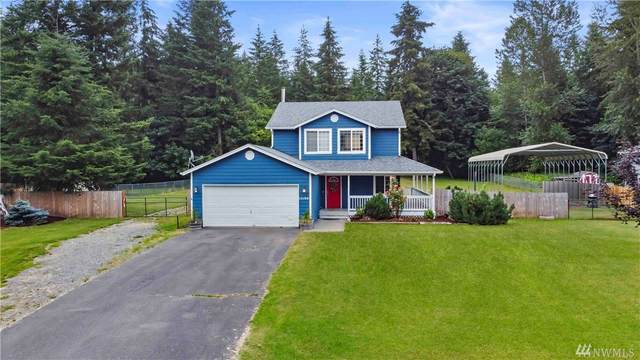 15104 Champion Estate Drive SE, Yelm, WA 98597 (#1624809) :: Better Homes and Gardens Real Estate McKenzie Group