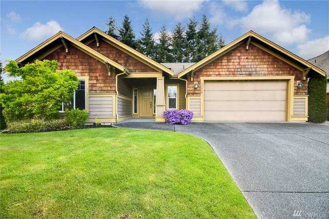 34208 34th Ave S, Federal Way, WA 98023 (#1624811) :: The Torset Group