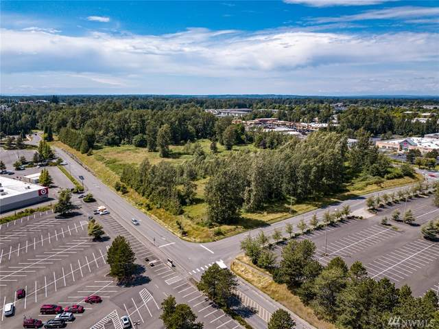 415--455 W Bakerview Rd, Bellingham, WA 98226 (#1624814) :: Keller Williams Western Realty