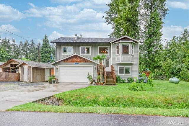 1107 129th Place NW, Tulalip, WA 98271 (#1624815) :: The Torset Group