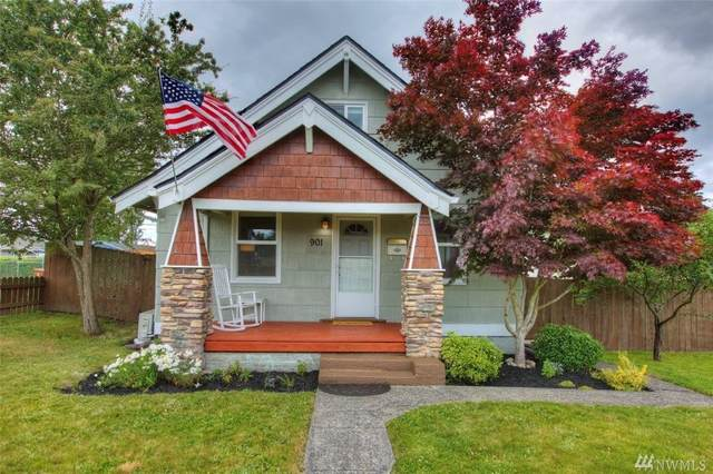 901 E 58th St, Tacoma, WA 98404 (#1624819) :: Keller Williams Realty
