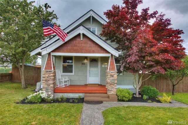 901 E 58th St, Tacoma, WA 98404 (#1624819) :: Capstone Ventures Inc