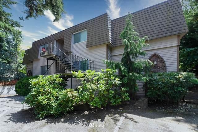 7217 NE 175th Street #122, Kenmore, WA 98028 (#1624822) :: McAuley Homes