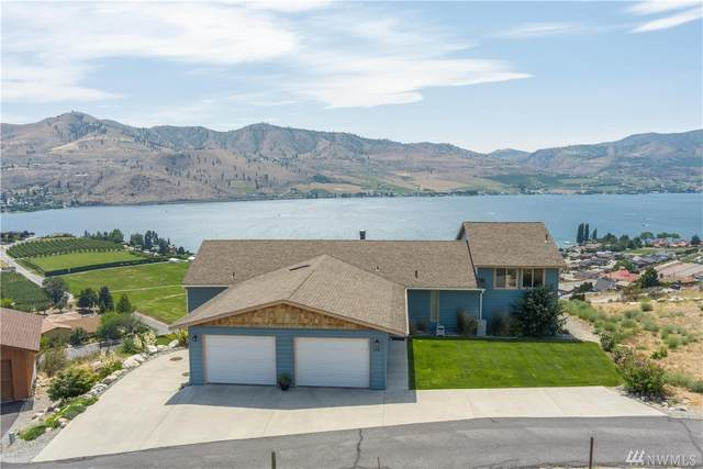 122 Orchard View Dr, Chelan, WA 98816 (#1624830) :: Commencement Bay Brokers