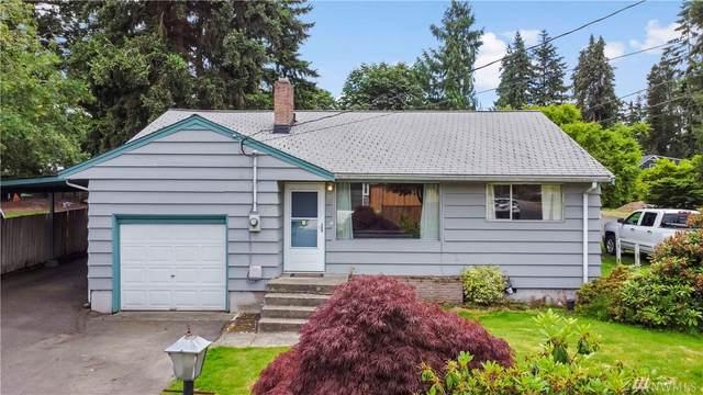 326 100th St S, Tacoma, WA 98444 (#1624838) :: Keller Williams Realty