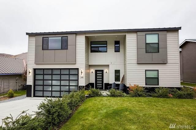 245 W Emerson, Orondo, WA 98843 (#1624843) :: Ben Kinney Real Estate Team