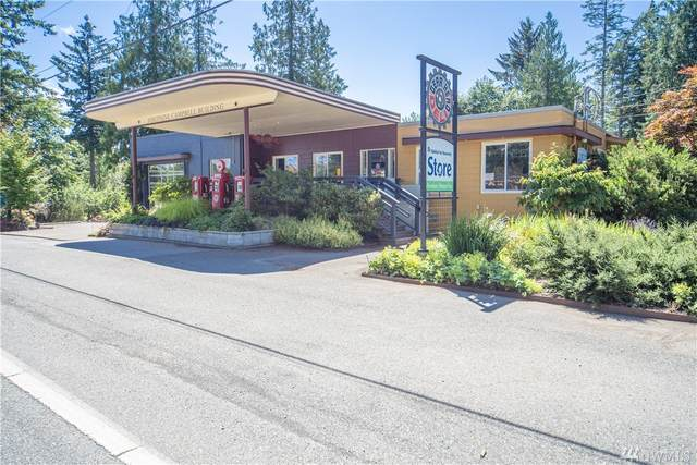 294963 Highway 101, Quilcene, WA 98376 (#1624870) :: Better Properties Lacey