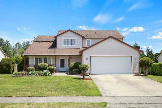 21813 43rd Av Ct E, Spanaway, WA 98387 (#1624880) :: Northern Key Team