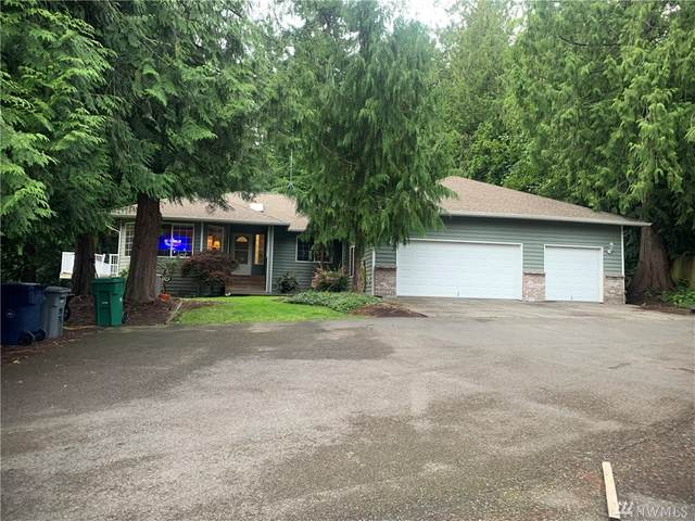 8531 157th Place NW, Stanwood, WA 98292 (#1624884) :: Real Estate Solutions Group